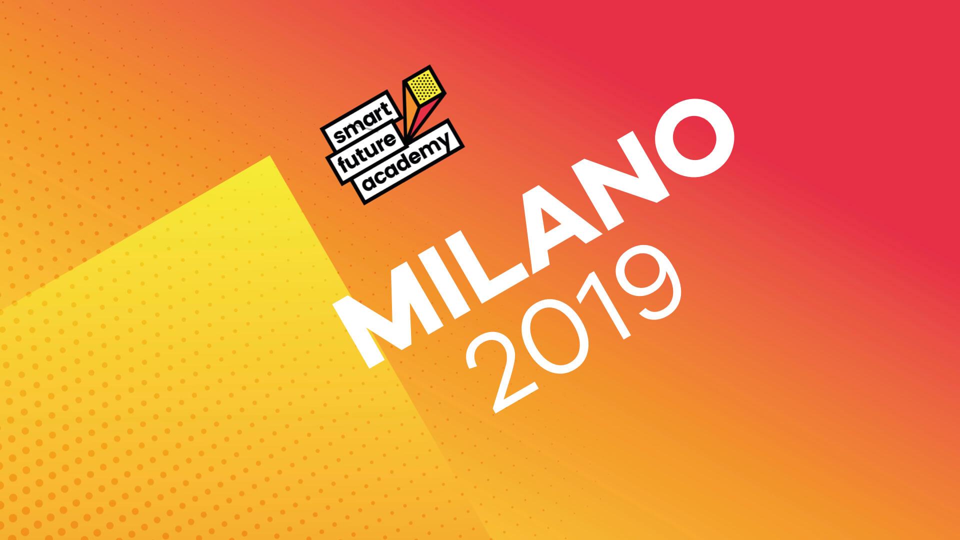 Milano 2019