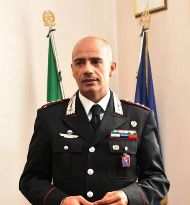 Colonnello Francesco Rizzo