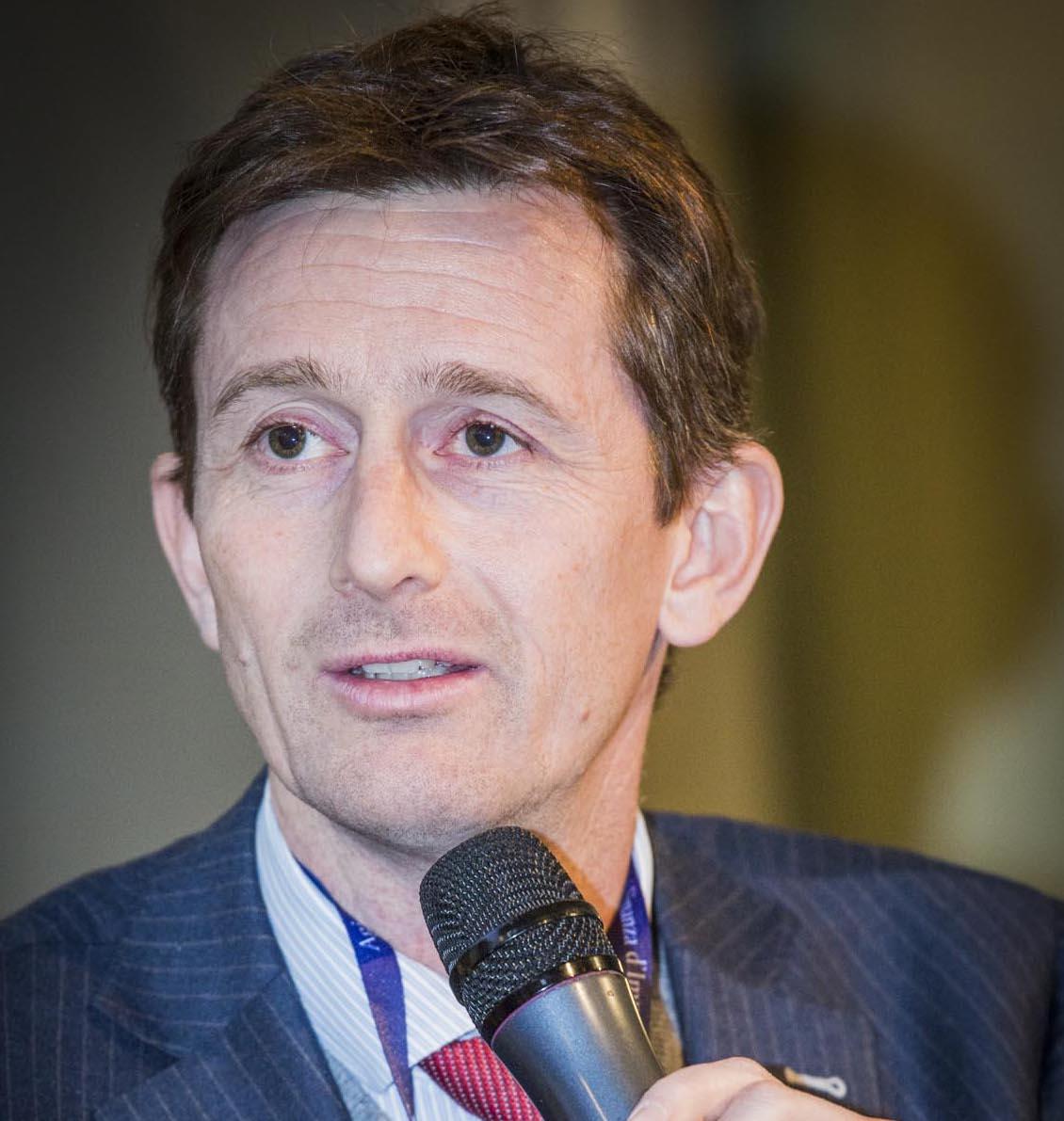 Lorenzo Giussani