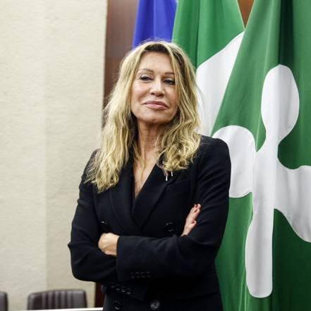 Melania De Nichilo Rizzoli