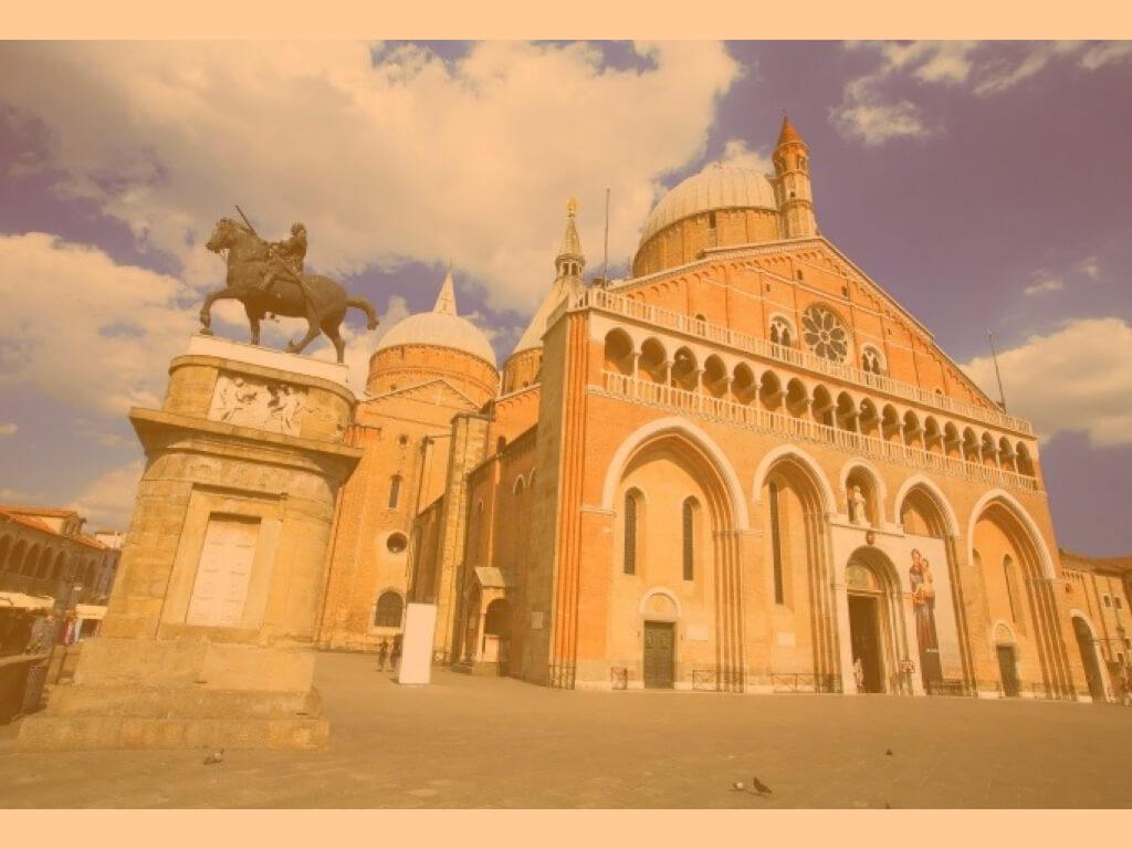 Padova 2020