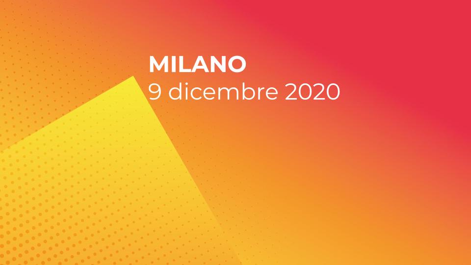 Milano 2020 Online