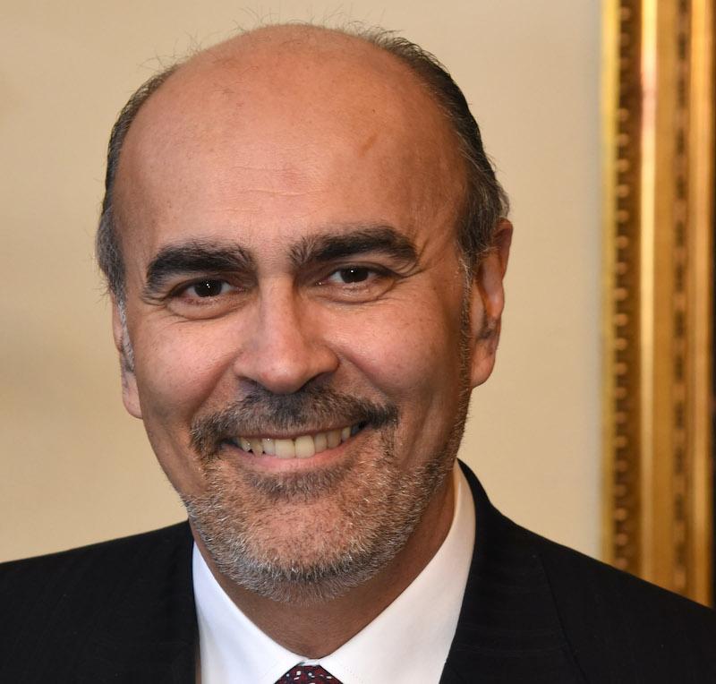 Leopoldo Laricchia