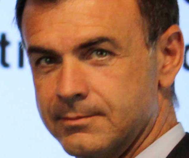 Ettore Prandini