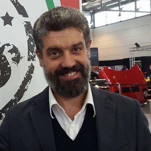 Andrea Lopane