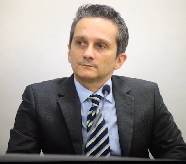 Riccardo Carboni