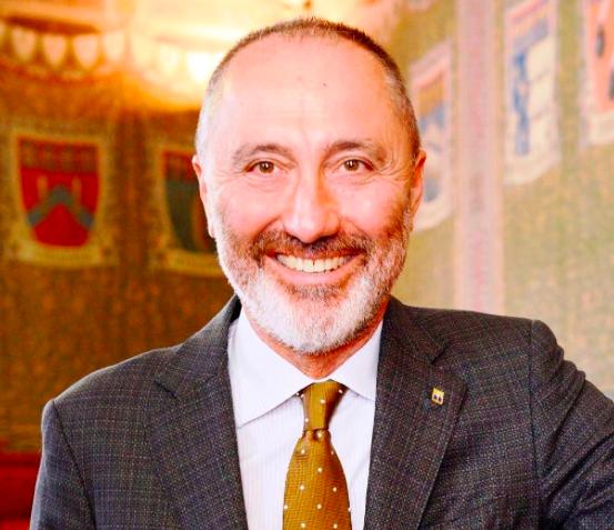 Valerio Veronesi