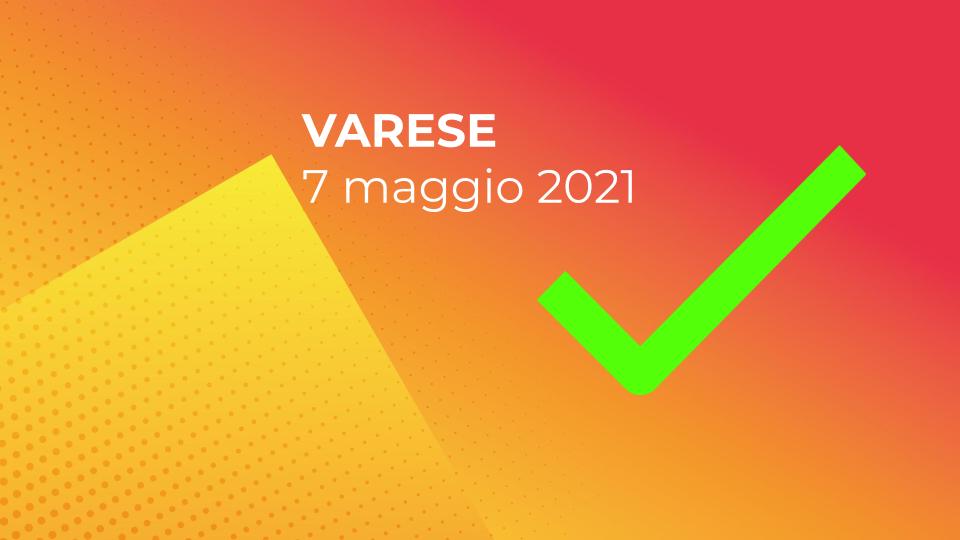 Varese 2021 Online
