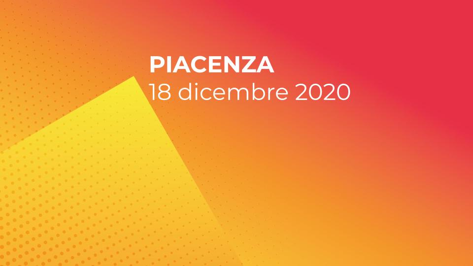 Piacenza 2020 Online