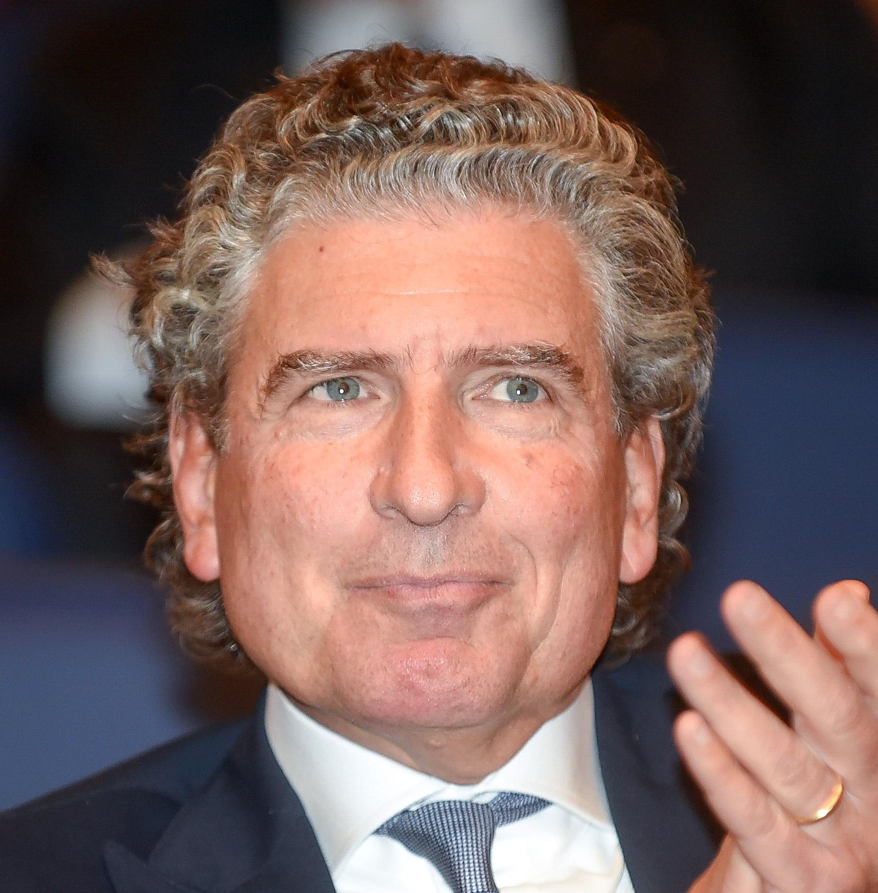 Aram Manoukian