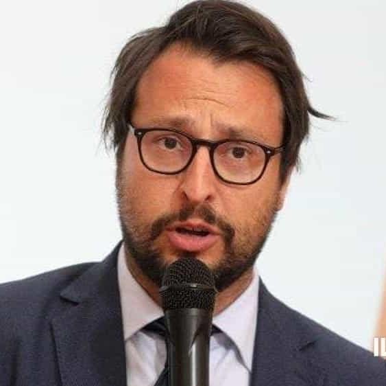 Daniel Negri