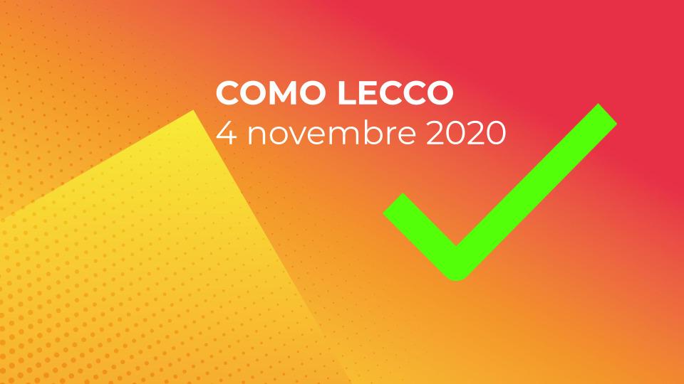 Como Lecco 2020 Online