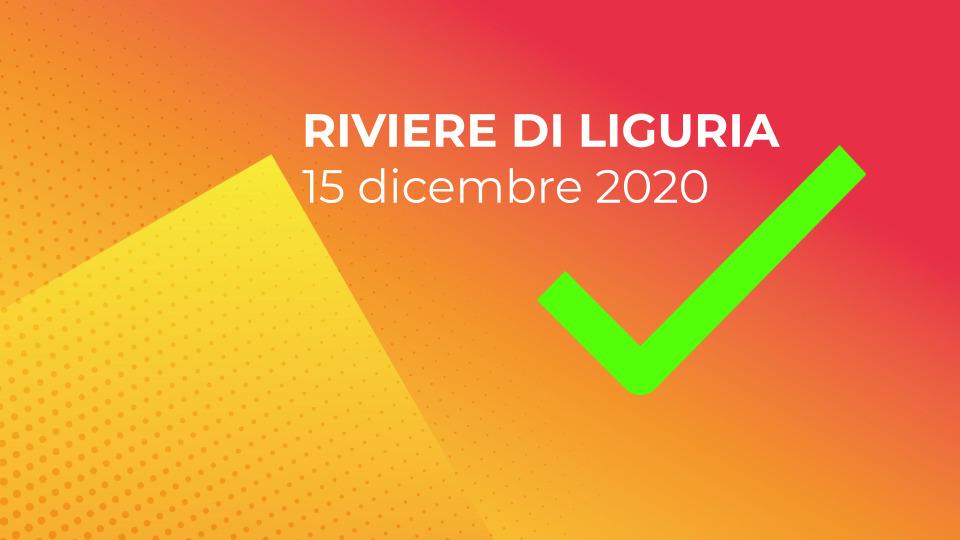 Riviere di Liguria 2020 Online