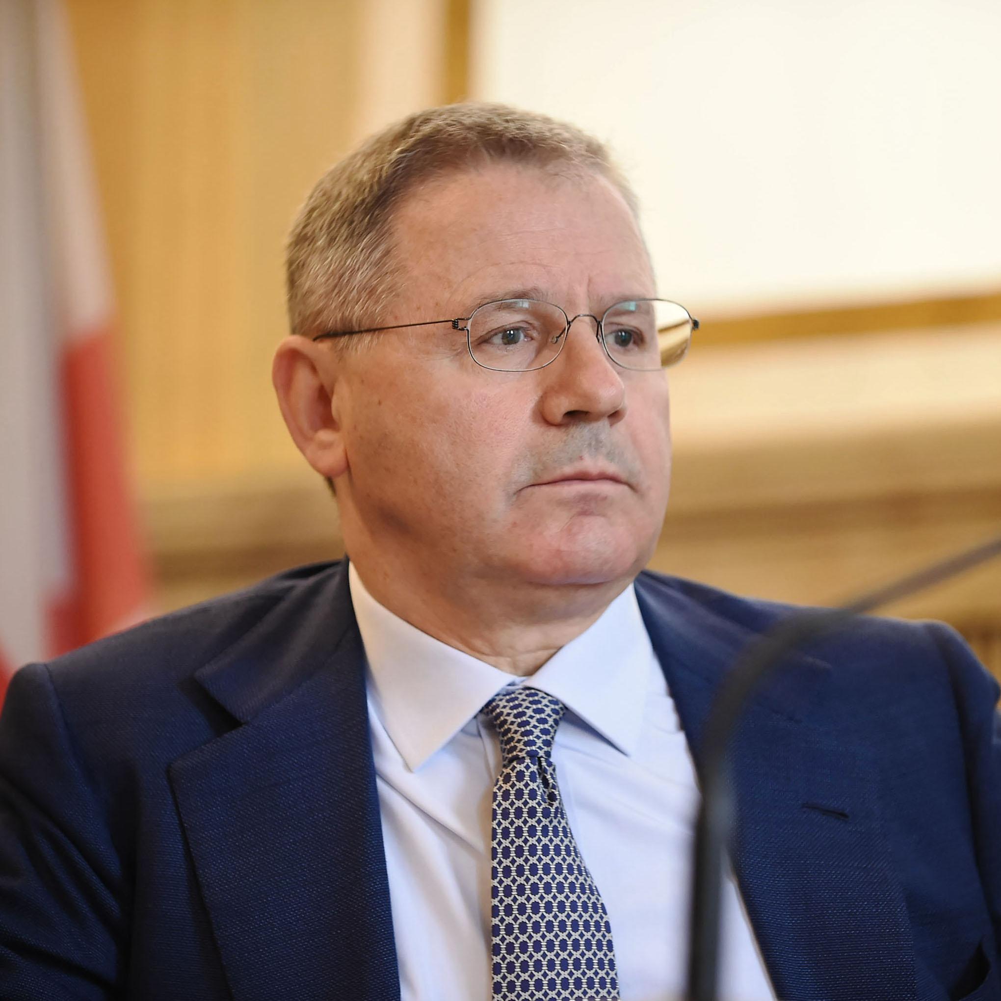 Lino Stoppani