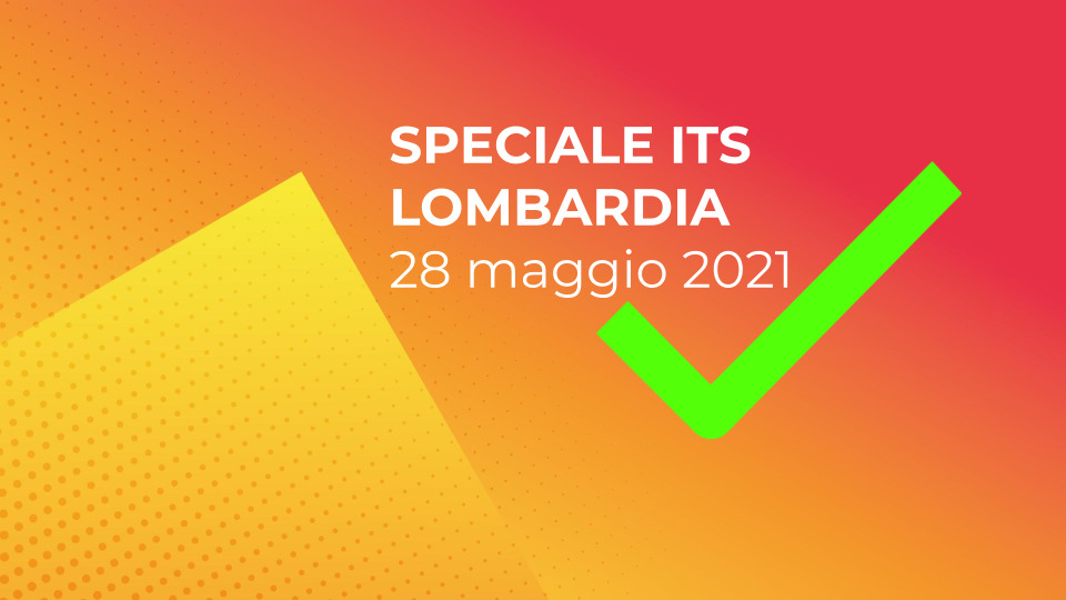 Speciale ITS Lombardia 2021 Online