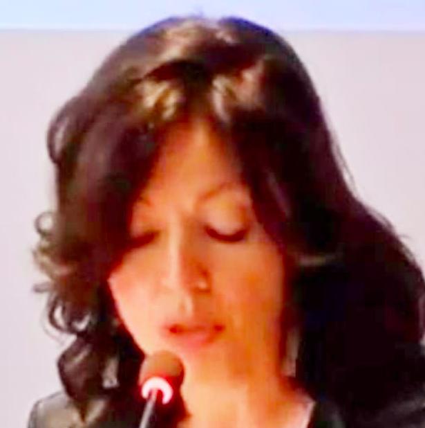 Elena Morello