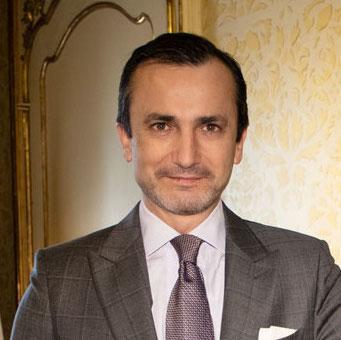 Dario Gallina