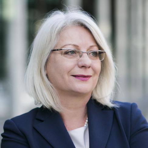 Gianna Pamich