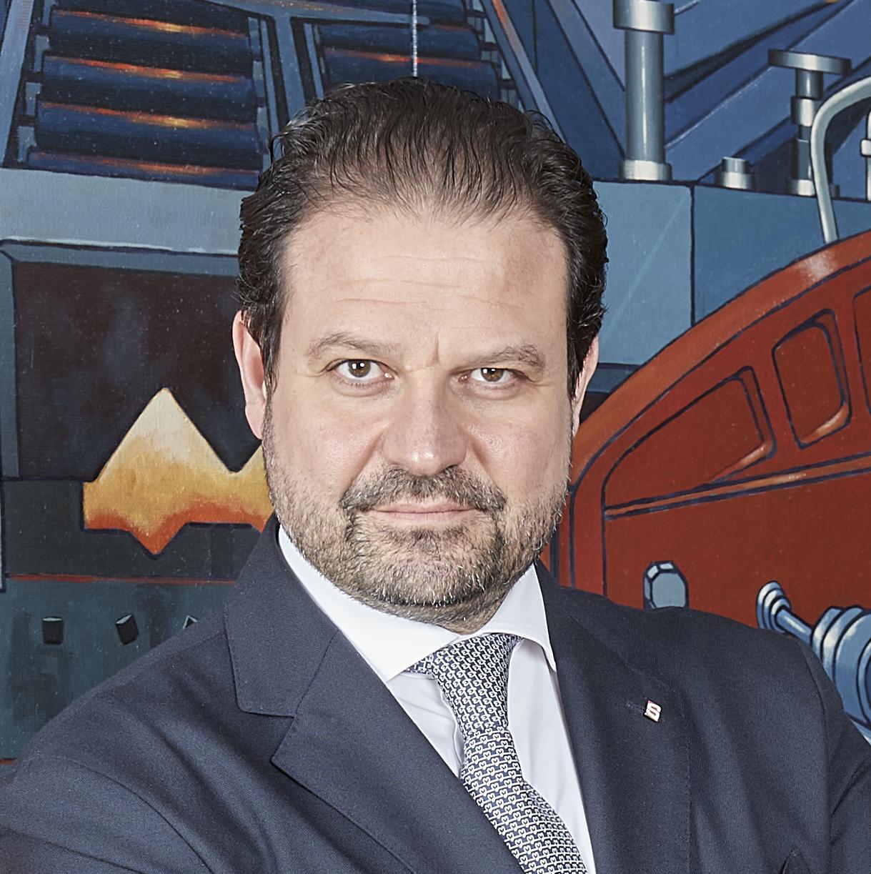 Paolo Streparava