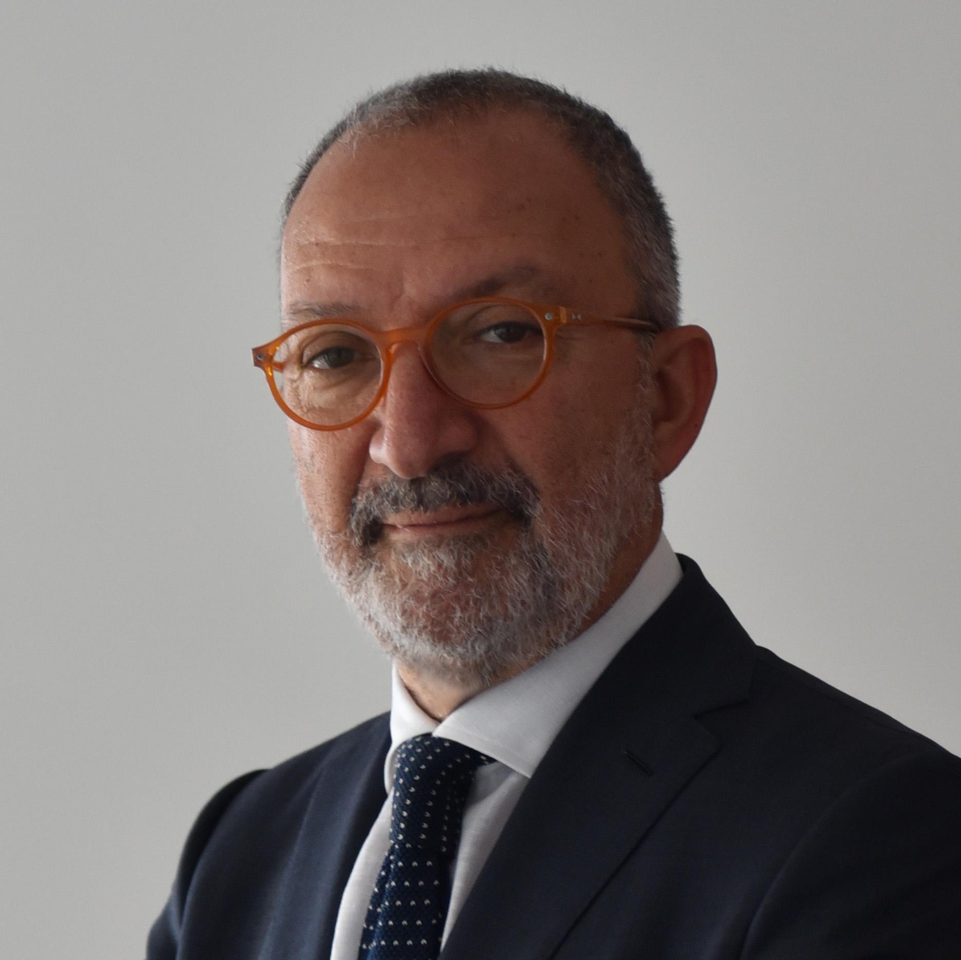 Antonio Santocono