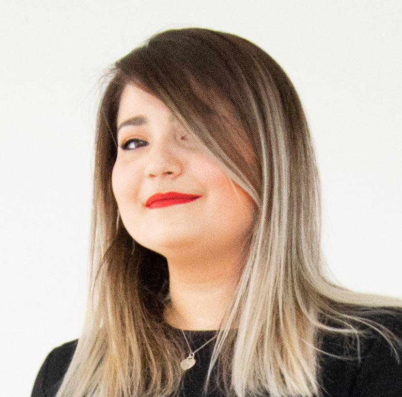 Serena Taglioli