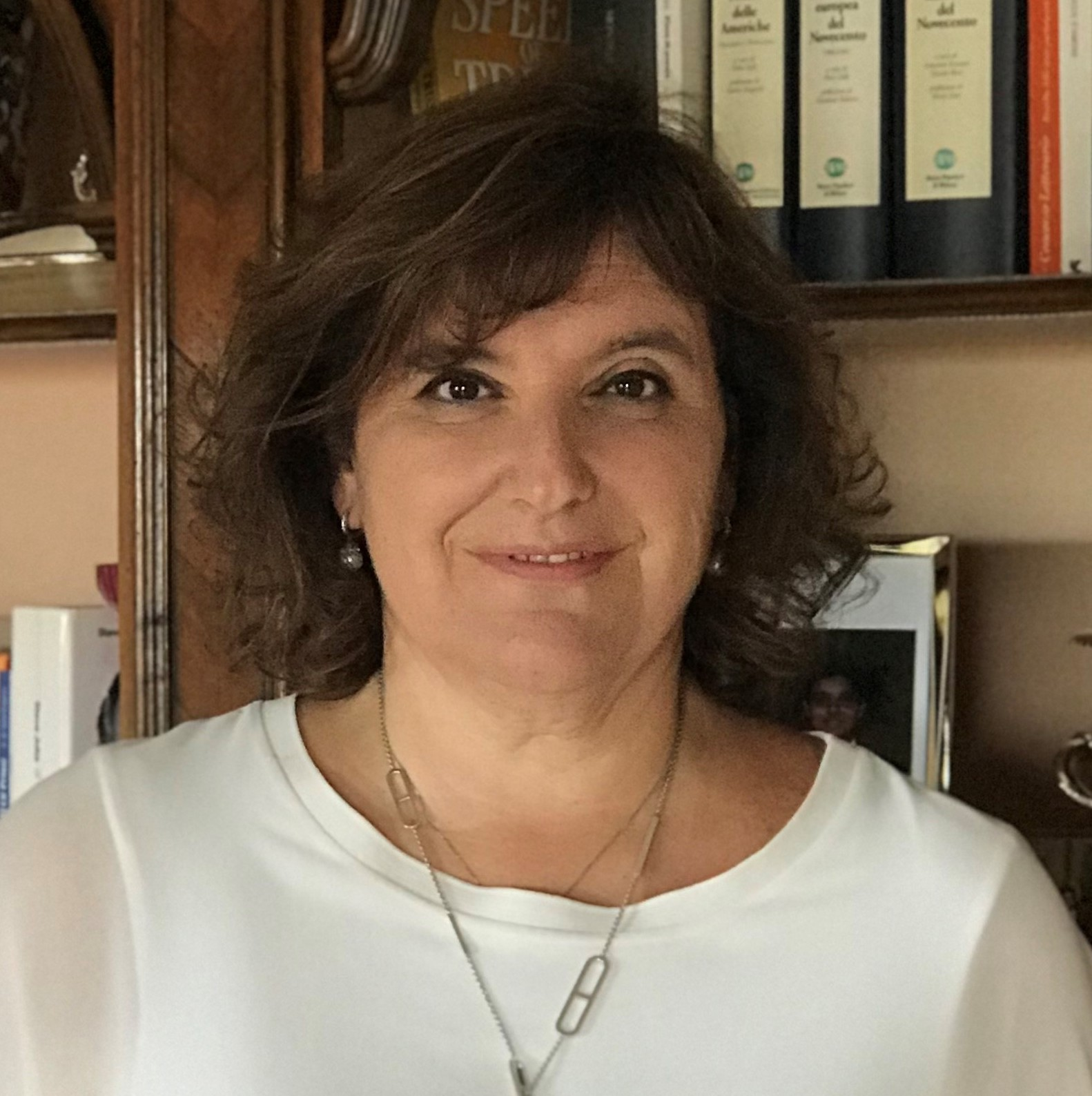 Cristina Di Bari