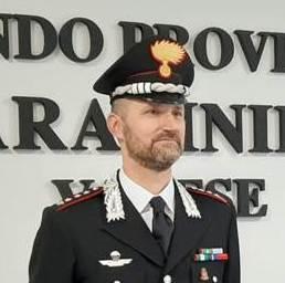 Gianluca Piasentin