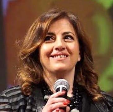 Claudia Lioia