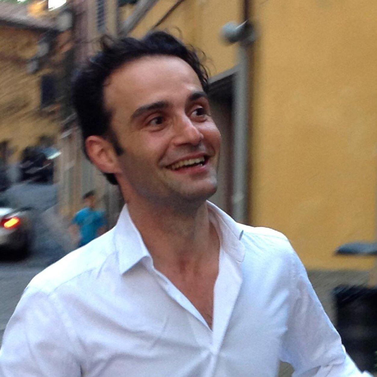Daniele Ruscigno