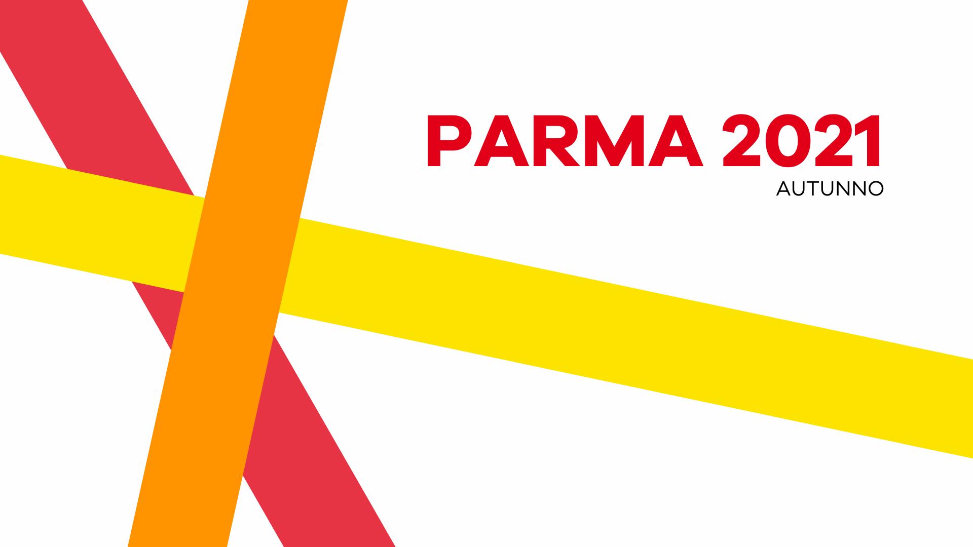 Parma 2021 Online