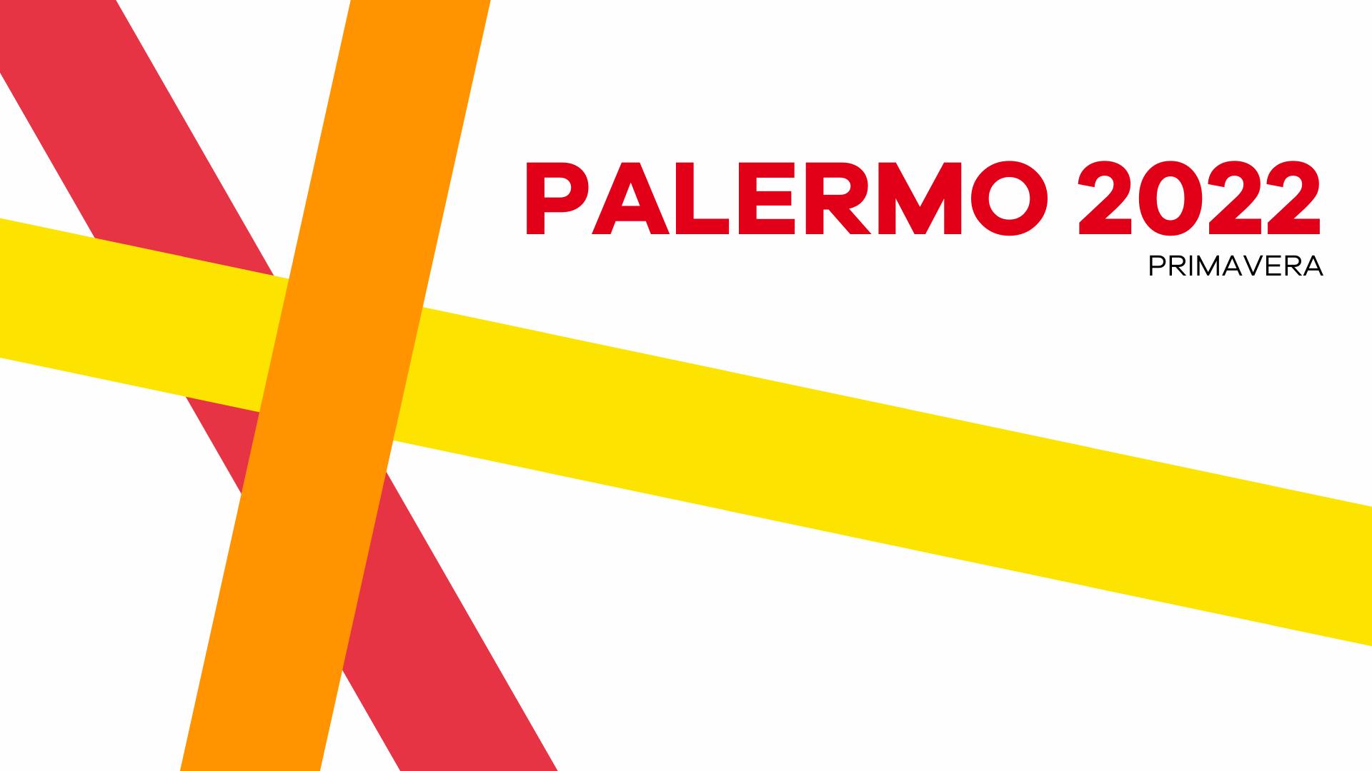Palermo 2022 Online