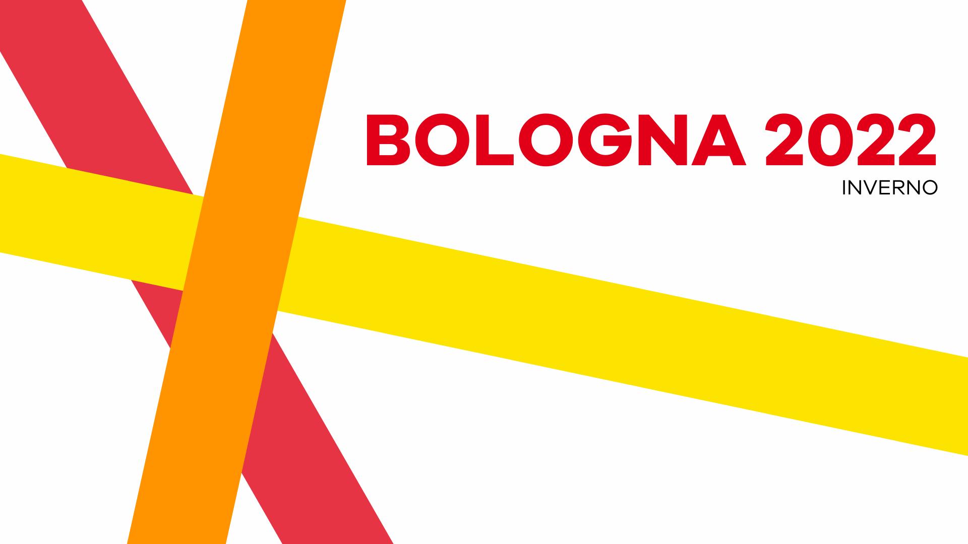 Bologna 2022 Online