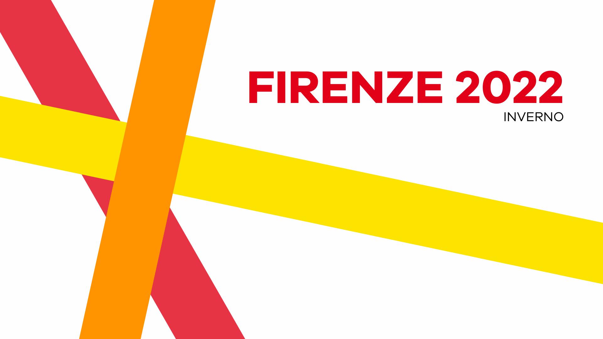 Firenze 2022 Online