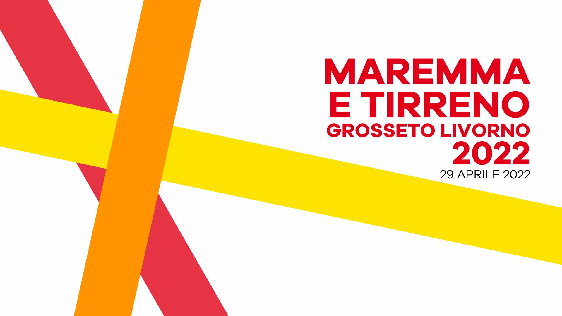 Maremma e Tirreno 2022 Online