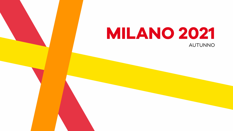 Milano 2021 Online