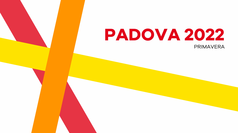Padova 2022 Online