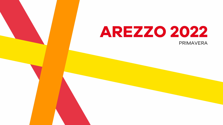 Arezzo 2022 Online