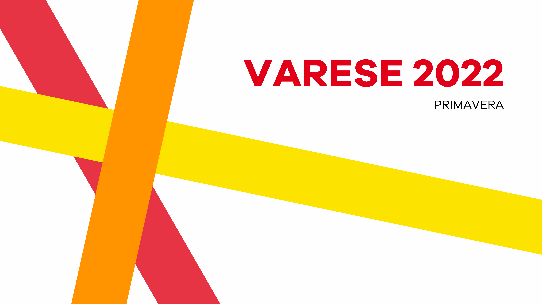 Varese 2022 Online