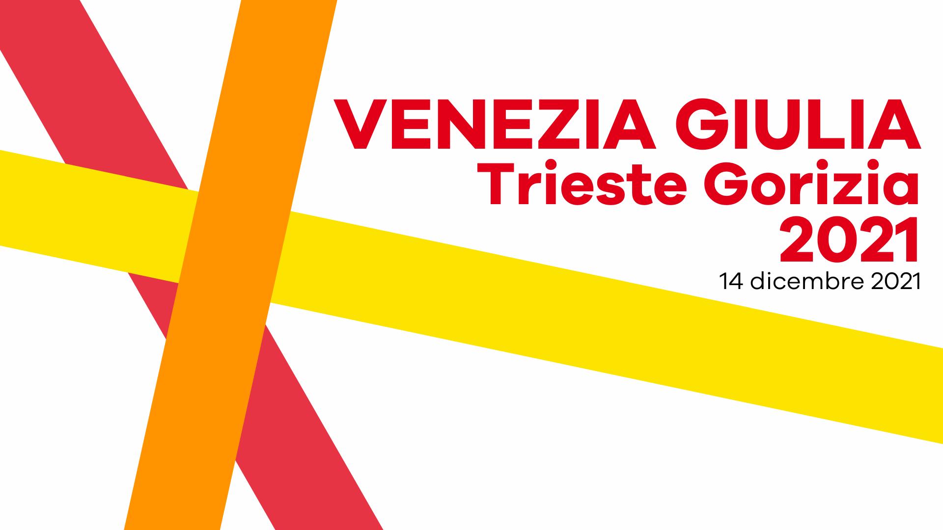 VENEZIA GIULIA 2021 Online