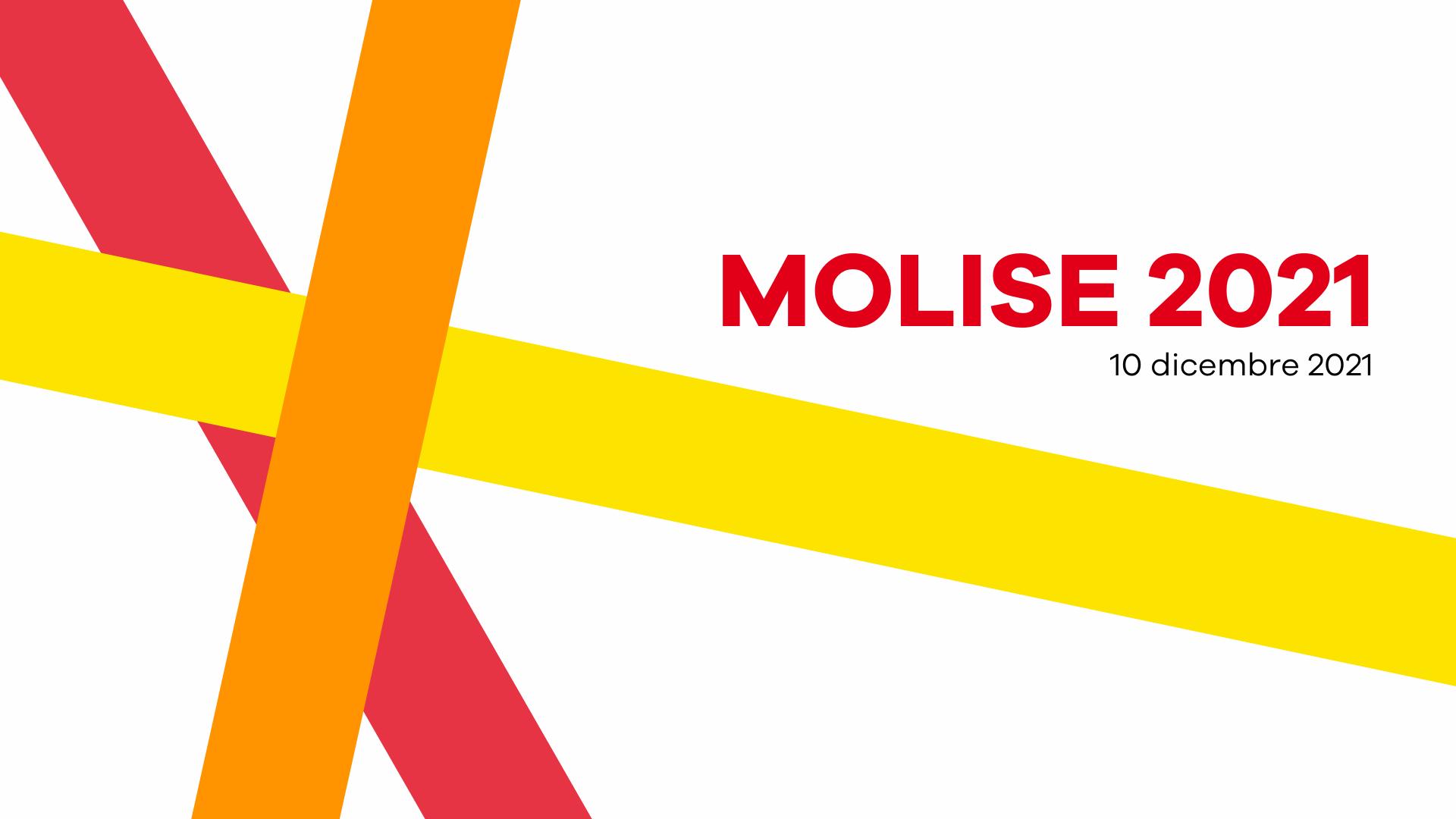 Molise 2021 Online